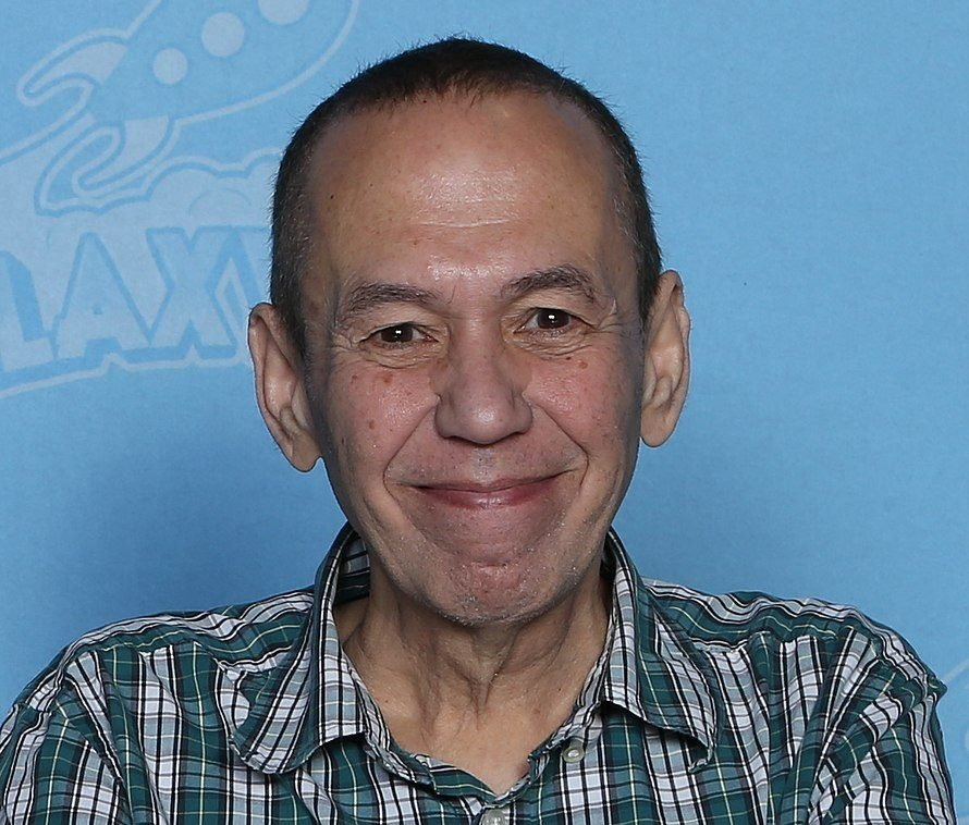 Gilbert Gottfried 49731931623 e1617013372397 25 Times Celebrities Admitted To Awful Things In Interviews