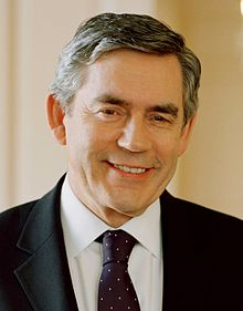 Gordon Brown official 21 Things You Never Knew About Adele