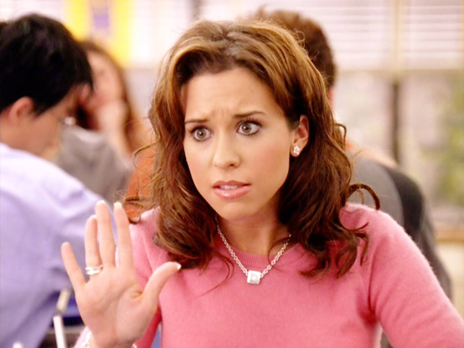 Gretchen Wienners 4 Where Are The Cast Of Mean Girls Now?