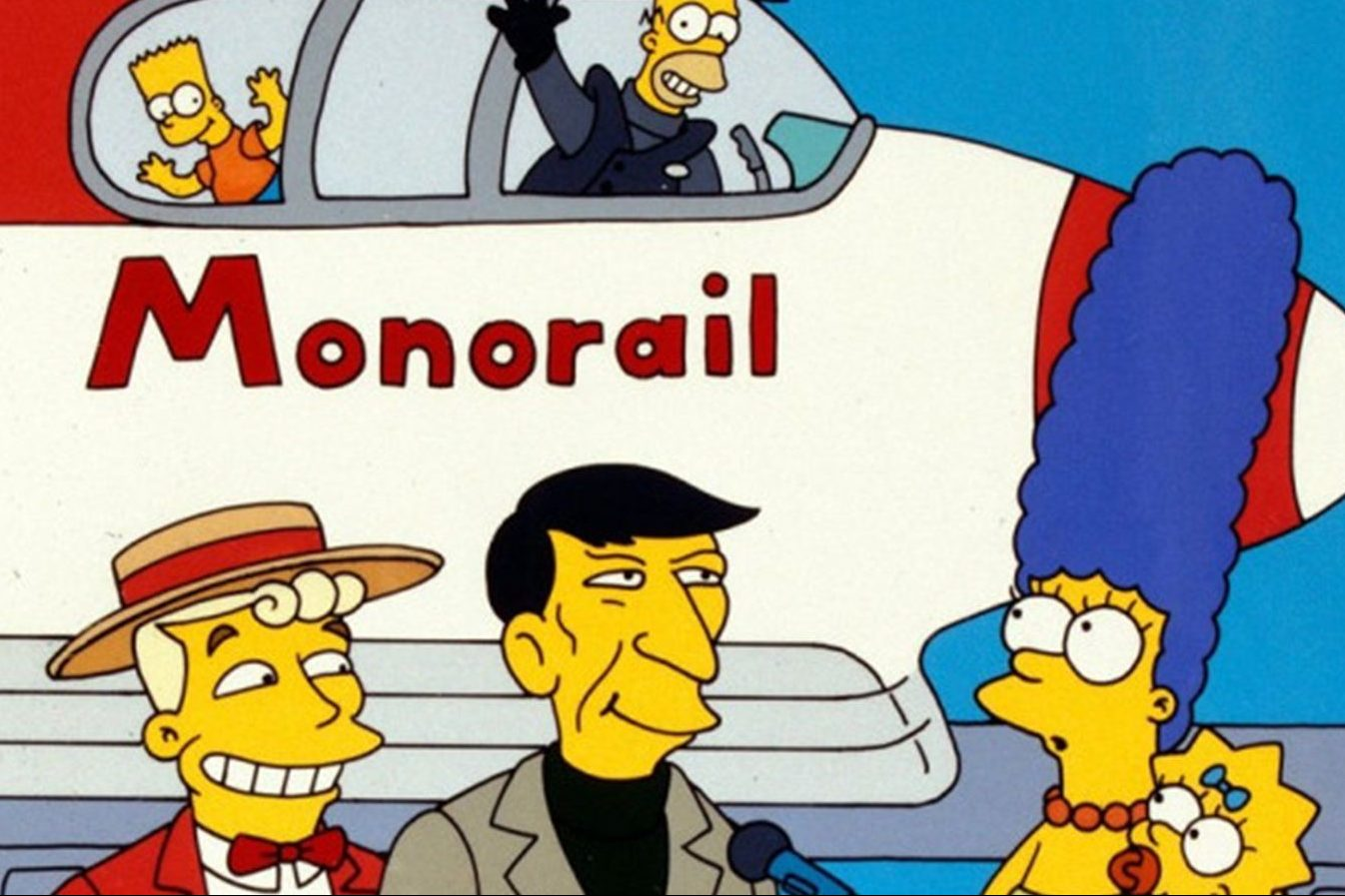Marge vs the Monorail featured image e1615994085824 30 Things You Didn't Know About The Simpsons