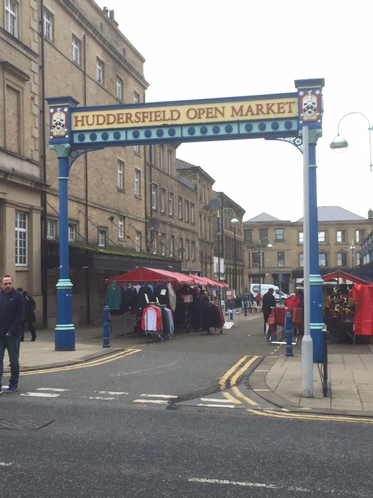 Market Britain's Worst Towns 2019 Revealed
