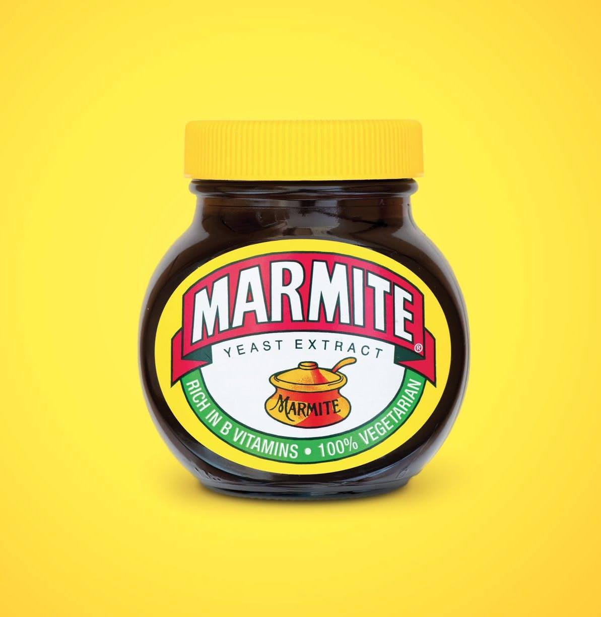 Marmite Cover Marmite-Flavoured Easter Eggs Are Now On Sale In Asda