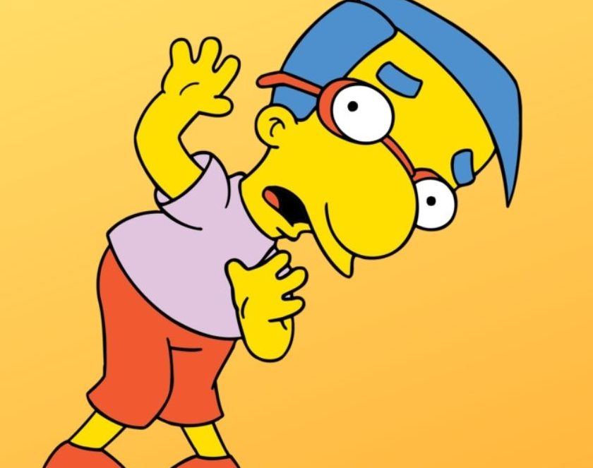 Milhouse The Simpsons e1615990404825 30 Things You Didn't Know About The Simpsons