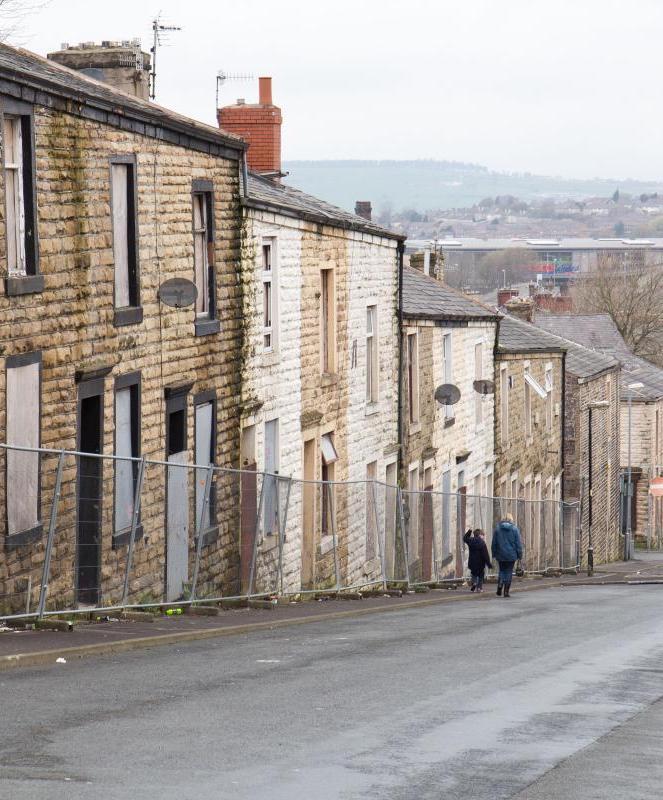 NINTCHDBPICT000454342009 Britain's Worst Towns 2019 Revealed