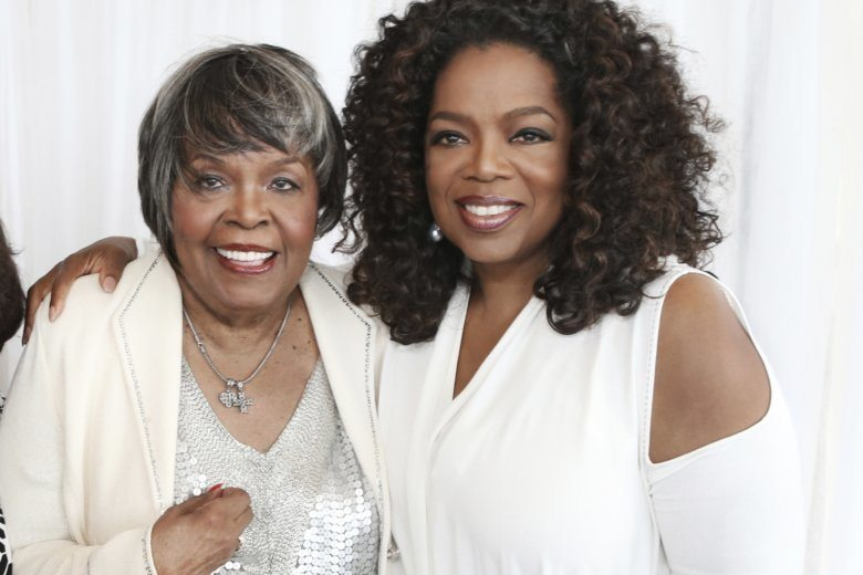 Obit Oprah Winfreys Mom 93167 22 Things You Didn't Know About Oprah Winfrey