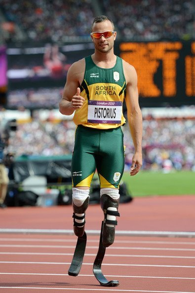 OlympicsDay8AthleticsNFllSaM6mEvl 25 Celebrities Who Have Killed People