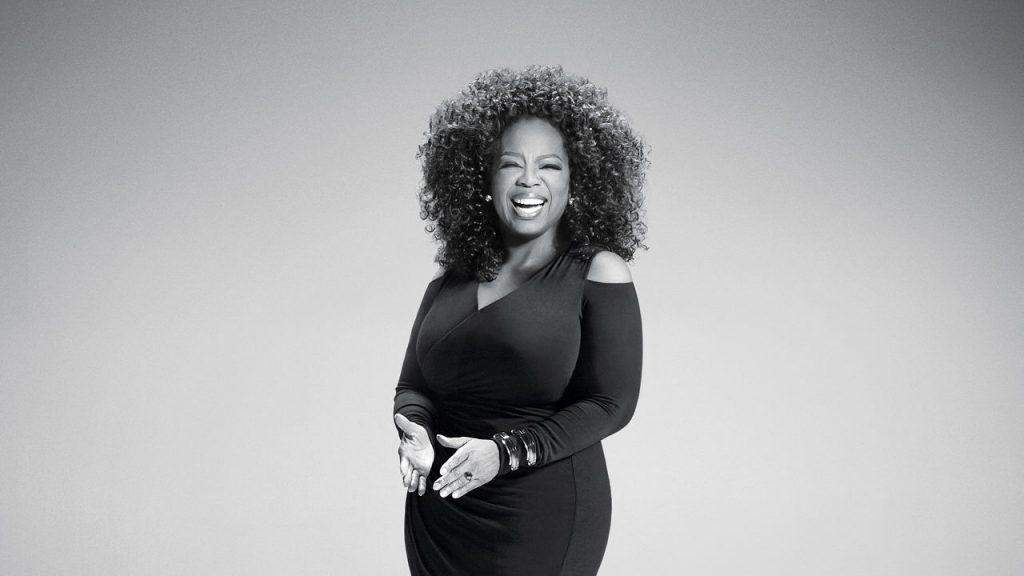 Oprah Winfrey 22 Things You Didn't Know About Oprah Winfrey