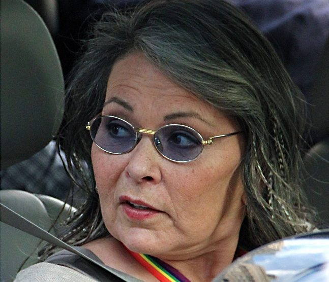 Roseanne Barr Utah Pride Festival 2011 e1617011883593 25 Times Celebrities Admitted To Awful Things In Interviews