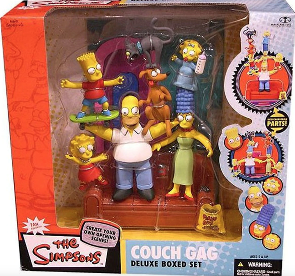 Screen Shot 2021 03 17 at 14.22.00 e1615990945165 30 Things You Didn't Know About The Simpsons