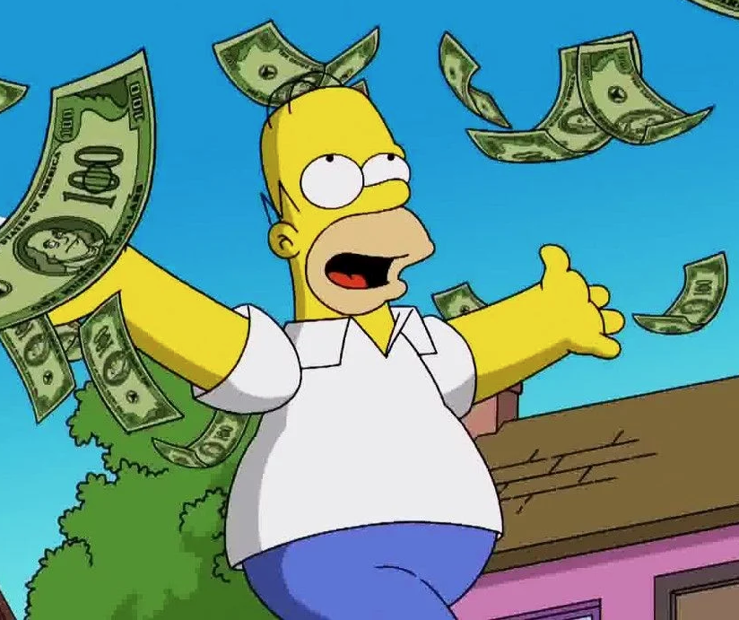 Screen Shot 2021 03 17 at 14.41.03 e1615992087488 30 Things You Didn't Know About The Simpsons