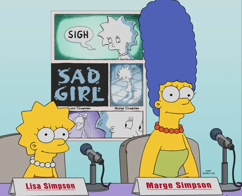 Screen Shot 2021 03 17 at 15.05.40 e1615993562654 30 Things You Didn't Know About The Simpsons