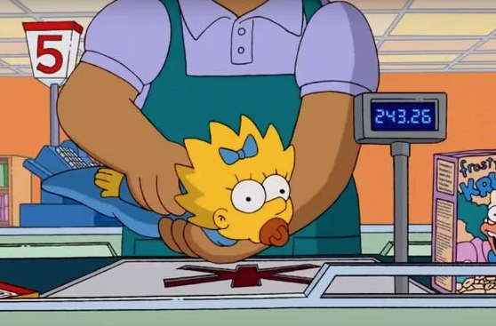 Screen Shot 2021 03 17 at 15.41.07 e1615995693110 30 Things You Didn't Know About The Simpsons