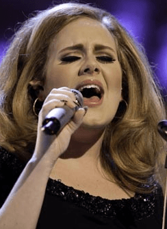 Screenshot 2019 02 06 at 12.37.21 21 Things You Never Knew About Adele