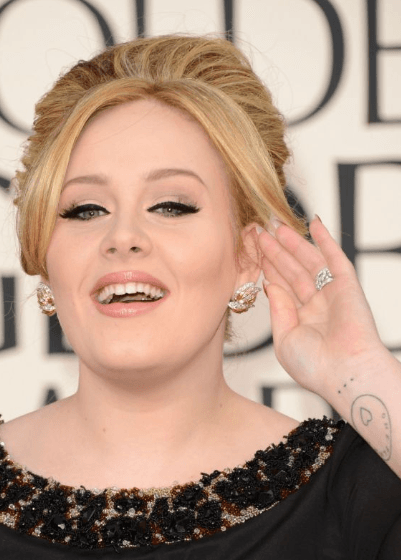 Screenshot 2019 02 06 at 12.42.16 21 Things You Never Knew About Adele