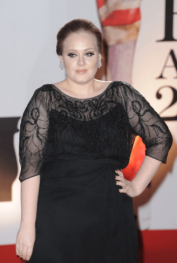 Screenshot 2019 02 06 at 12.47.45 21 Things You Never Knew About Adele