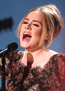 Screenshot 2019 02 06 at 12.49.08 21 Things You Never Knew About Adele
