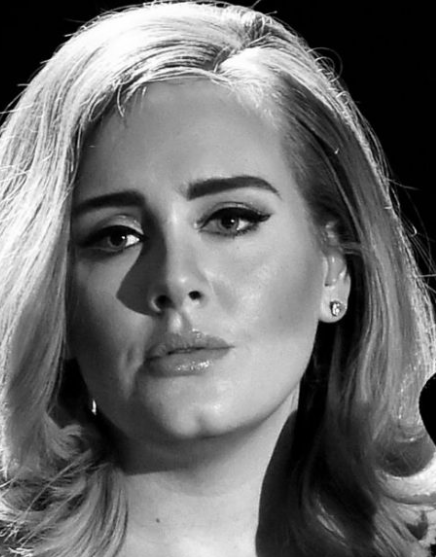 Screenshot 2019 02 06 at 13.01.00 21 Things You Never Knew About Adele