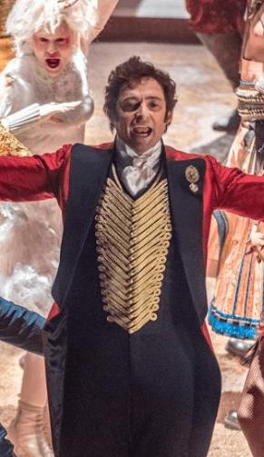Screenshot 2019 02 06 at 13.42.51 Hugh Jackman Confirms Work Has Started On Greatest Showman Sequel