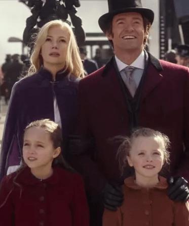 Screenshot 2019 02 06 at 14.04.21 Hugh Jackman Confirms Work Has Started On Greatest Showman Sequel