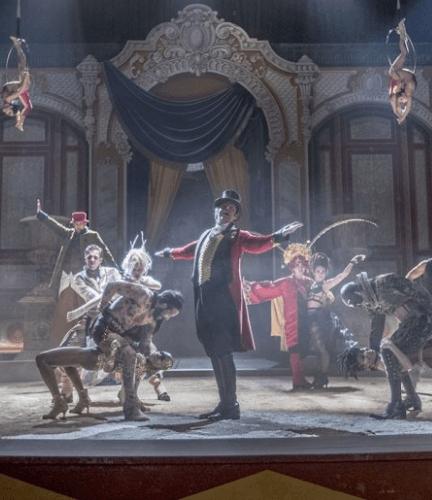 Screenshot 2019 02 06 at 14.15.02 Hugh Jackman Confirms Work Has Started On Greatest Showman Sequel