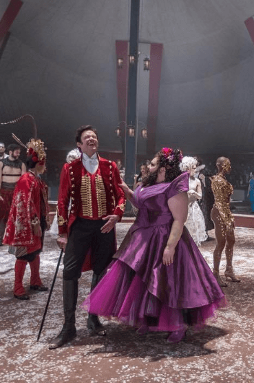 Screenshot 2019 02 06 at 14.25.07 Hugh Jackman Confirms Work Has Started On Greatest Showman Sequel