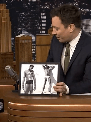 Screenshot 2019 02 18 at 14.40.44 21 Things You Didn't Know About Jimmy Fallon