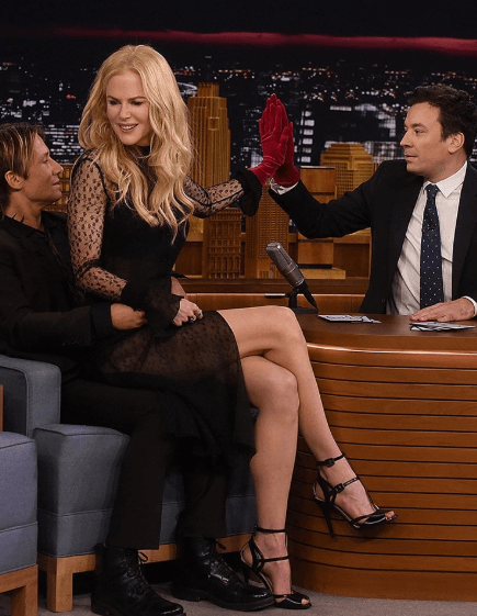 Screenshot 2019 02 18 at 14.42.57 21 Things You Didn't Know About Jimmy Fallon