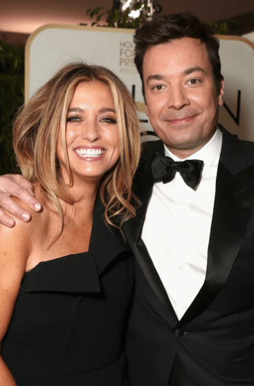 Screenshot 2019 02 18 at 14.44.28 21 Things You Didn't Know About Jimmy Fallon