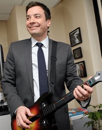 Screenshot 2019 02 18 at 14.51.00 21 Things You Didn't Know About Jimmy Fallon