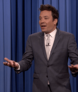 Screenshot 2019 02 18 at 14.56.01 21 Things You Didn't Know About Jimmy Fallon