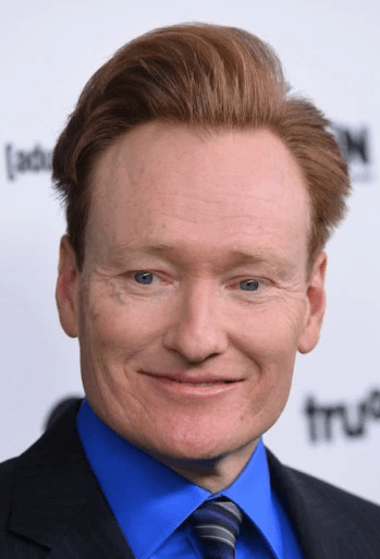 Screenshot 2019 02 19 at 09.28.35 21 Things You Didn't Know About Conan O'Brien