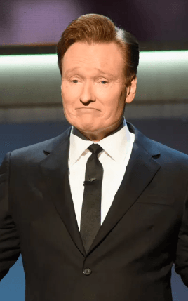 Screenshot 2019 02 19 at 09.28.54 21 Things You Didn't Know About Conan O'Brien