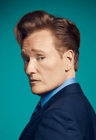 Screenshot 2019 02 19 at 09.31.57 21 Things You Didn't Know About Conan O'Brien
