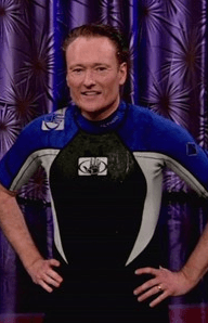Screenshot 2019 02 19 at 09.39.36 21 Things You Didn't Know About Conan O'Brien