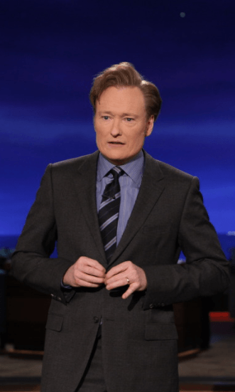 Screenshot 2019 02 19 at 09.40.06 21 Things You Didn't Know About Conan O'Brien