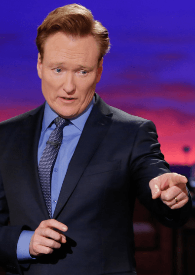 Screenshot 2019 02 19 at 09.41.07 21 Things You Didn't Know About Conan O'Brien