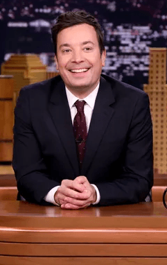 Screenshot 2019 02 20 at 09.42.10 21 Things You Didn't Know About Jimmy Fallon