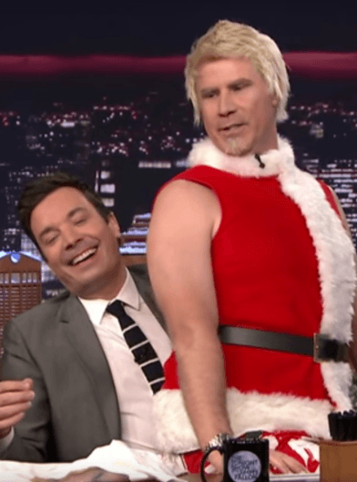 Screenshot 2019 02 20 at 09.42.41 21 Things You Didn't Know About Jimmy Fallon