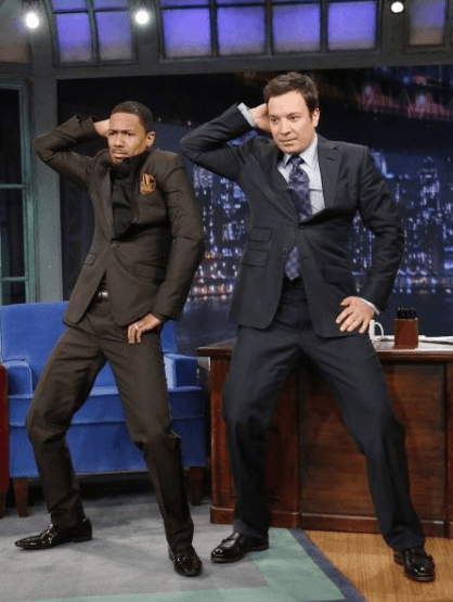 Screenshot 2019 02 20 at 09.48.49 21 Things You Didn't Know About Jimmy Fallon