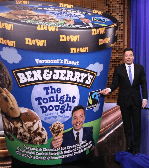 Screenshot 2019 02 20 at 09.52.09 21 Things You Didn't Know About Jimmy Fallon