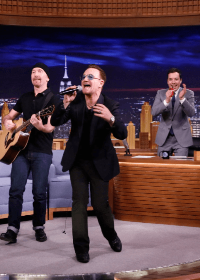 Screenshot 2019 02 20 at 09.53.18 21 Things You Didn't Know About Jimmy Fallon
