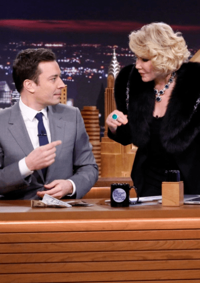 Screenshot 2019 02 20 at 09.53.32 21 Things You Didn't Know About Jimmy Fallon