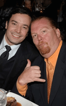 Screenshot 2019 02 20 at 09.54.55 21 Things You Didn't Know About Jimmy Fallon