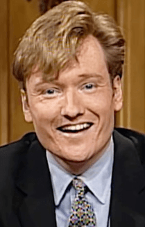 Screenshot 2019 02 21 at 09.50.07 21 Things You Didn't Know About Conan O'Brien