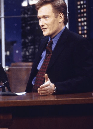 Screenshot 2019 02 21 at 09.53.17 21 Things You Didn't Know About Conan O'Brien