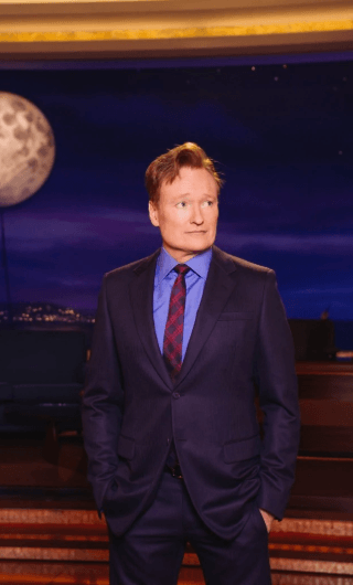 Screenshot 2019 02 21 at 09.53.36 21 Things You Didn't Know About Conan O'Brien