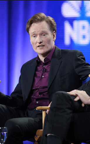 Screenshot 2019 02 21 at 09.56.42 21 Things You Didn't Know About Conan O'Brien