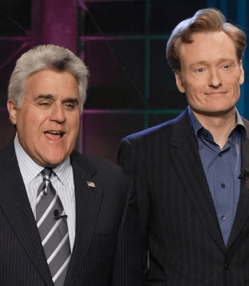 Screenshot 2019 02 21 at 09.59.25 21 Things You Didn't Know About Conan O'Brien