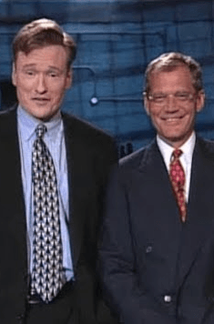 Screenshot 2019 02 21 at 10.06.16 21 Things You Didn't Know About Conan O'Brien