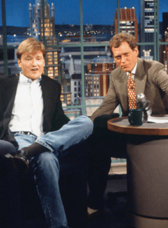 Screenshot 2019 02 21 at 10.06.41 21 Things You Didn't Know About Conan O'Brien